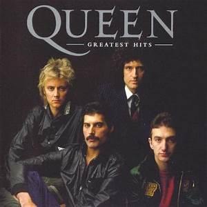 Queen U0026quotgreatest Hitsu0026quot Usa 2004 Album Gallery