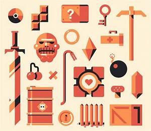 Iconic Video Game Symbols | www.imgkid.com - The Image Kid ...