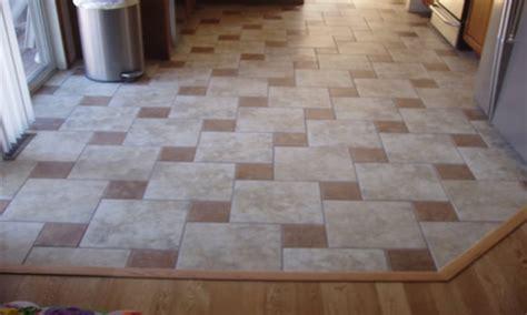 floor tile designs for kitchens floor plan country