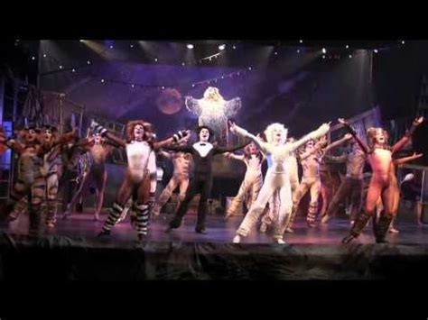 finger lakes musical theatre festival cats teaser video