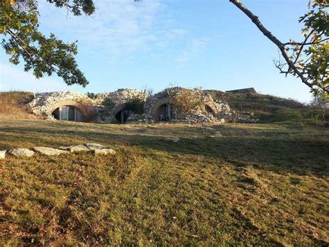 berming  monolithic dome monolithic dome institute