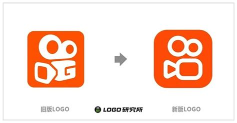 However, there's only 2 things that i wish kwai could change: 刚刚,快手发布新LOGO!最惨的居然是她。--中国广告网--CNAD.COM