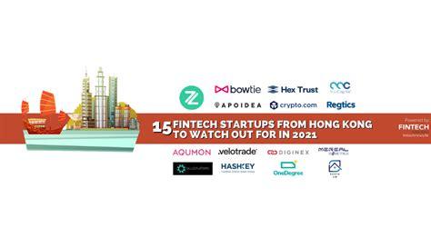 Talk to an insurance agent now 15 Fintech Startups From Hong Kong to Watch Out for in 2021 | Fintech Hong Kong