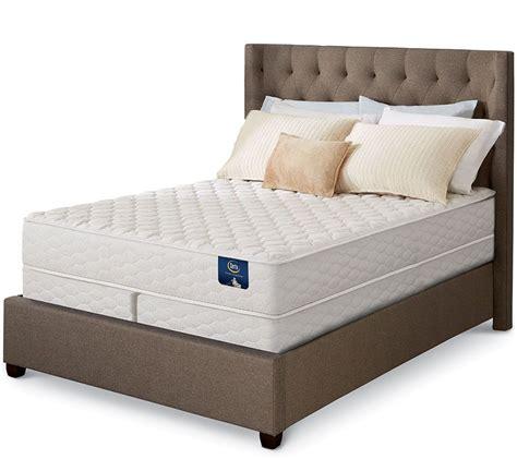 tahoma firm split queen mattress set qvccom