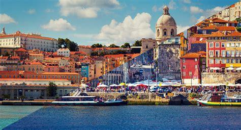 Lisbon Porto by Lisbon And Porto Closer