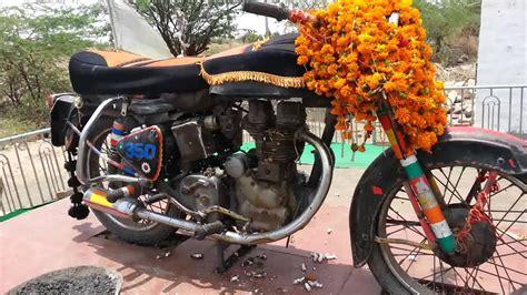 Om Banna Tempal In Pali Road Rajasthan India