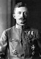 卡爾一世 (奧匈帝國) - 维基百科,自由的百科全书