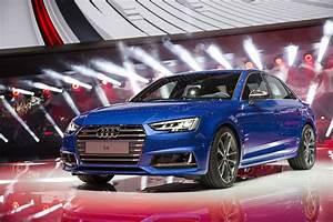 Audi S4 B9 : audi s4 wikipedia ~ Jslefanu.com Haus und Dekorationen