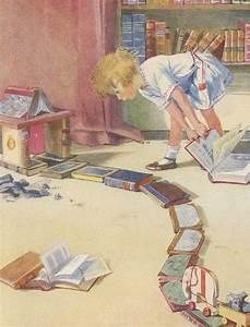 Illustrations de Honor Charlotte Appleton; sweet memories ...