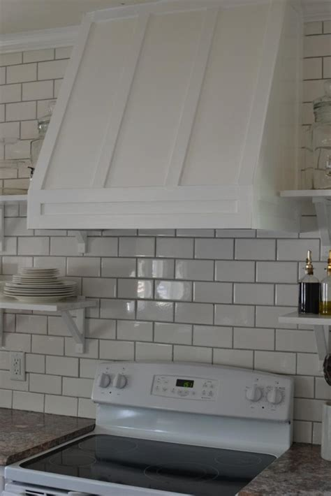 pictures    inspiring diy range hood cover project