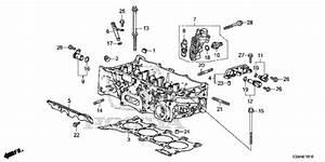 Accord Hybrid Engine Diagram