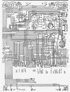 65 F100 Wiring Diagram