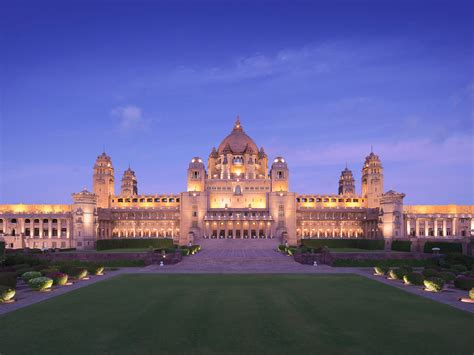 cuisine but signature umaid bhawan palace