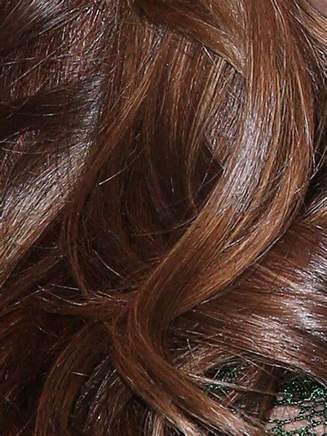 miranda kerr hair color mocha brown  almond highlights