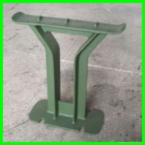 cast iron garden bench legs zhongrun china manufacturer