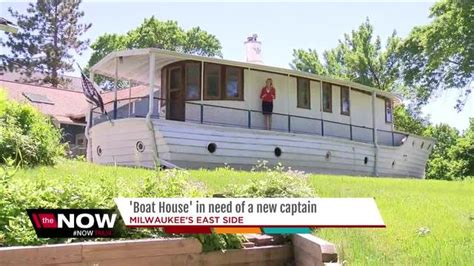 Listings Milwaukee East Side by East Side Milwaukee S Iconic Boat House Is Up For Sale