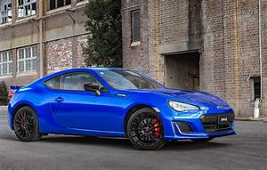 2018 Subaru BRZ now on sale in Australia, STI-inspired tS ...