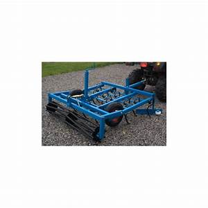 Arena leveller type m twin split rollers with pin