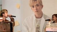 【邱鋒澤+采子】200104 台南Focus簽唱會:天黑請閉眼 - YouTube