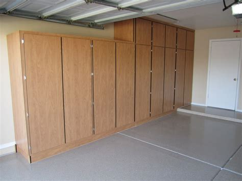 do it yourself garage cabinets decosee com