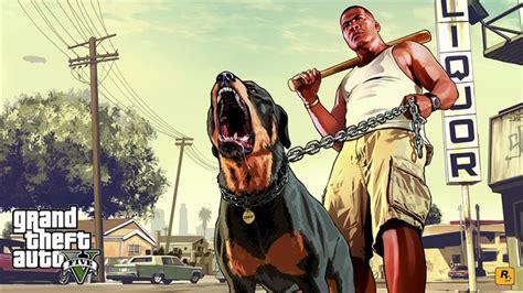 Grand Theft Auto V Gta 5 Hd Fondos De Pantalla De Juegos #9