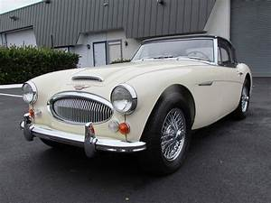 Austin Healey 3000 : 1967 austin healey 3000 mk iii for sale 1883385 hemmings motor news ~ Medecine-chirurgie-esthetiques.com Avis de Voitures