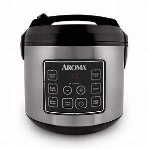 Diagram For Aroma Rice Cooker