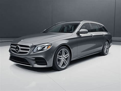 New 2018 Mercedesbenz Eclass  Price, Photos, Reviews