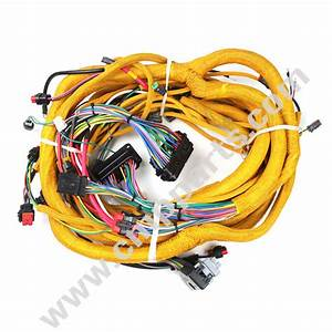 Bmw 320d Wiring Harness