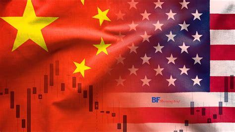 ทรัมป์สั่งบล็อคไม่ให้กองทุนบำนาญสหรัฐฯ ลงทุนในตลาดหุ้นจีน ...