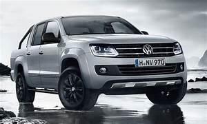 El Volkswagen Amarok  Llamado A Revisi U00f3n