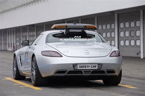 International truck of the year 2020 cris calina comments on the safety improvements the # econic has made to his construction. 2012 Formula 1 supported by Mercedes-Benz SLS AMG Safety ...