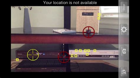 how to find your home hidden camera detector app for iphone youtube