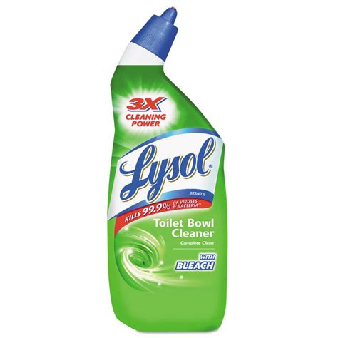 toilet bowl cleaner kitchen sink lysol toilet bowl cleaner with bleach