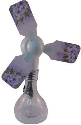 kipas angin usb uf009 kipas usb chignon mini fan uf023 multi color