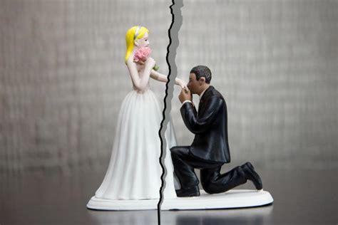 evolutionary psychologys effect  divorce married women