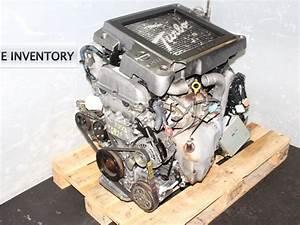 Nissan 180sx  Silvia Sr20 S13  S14  S15 2 0l Neo Vvl  Turbo Moteur Et Transmission