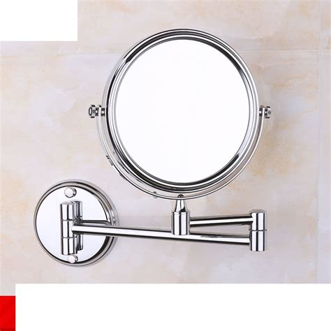 Bathroom Magnifying Mirror by Low Cost Bathroom Copper Bathroom Vanity Mirror