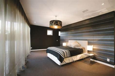chambre des architectes design interieur chambre luxe éclairage mixte couleurs