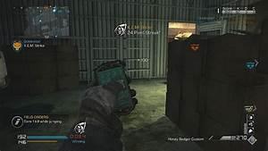 COD Ghosts: Double KEM On Warhawk w/Honey Badger (New ...