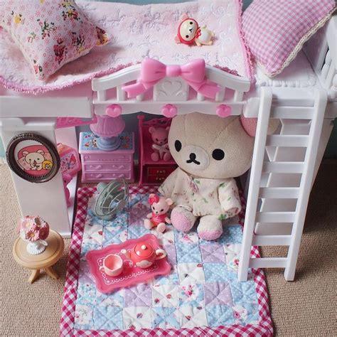Bedroom Kawaii  {1} Cute  Pinterest  Kawaii And Bedrooms