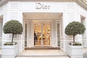 Maison Christian Dior : doris brynner la dama de la decoraci n en la maison dior ~ Zukunftsfamilie.com Idées de Décoration