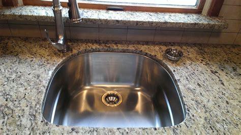 best undermount kitchen sinks for granite countertops best mountainside nj granite kitchen countertop