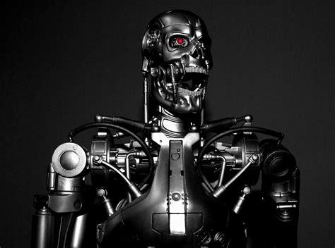 Terminator Merchandise Takeover