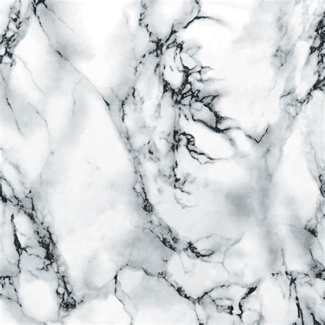 Marble Effect by D C Fix Marmi Marble Effect White Self Adhesive L 2m