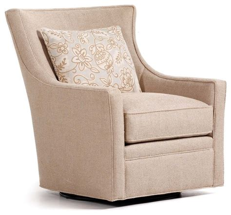 delta swivel chair traditional living room chairs by