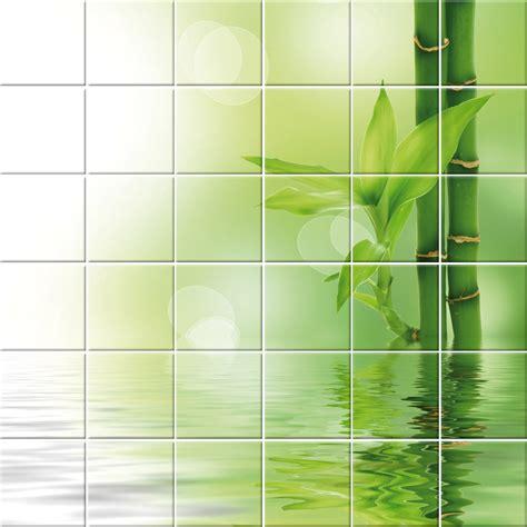 carrelage salle de bain bambou stickers carrelage bambou pas cher