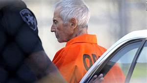 Robert Durst of HBO's 'The Jinx' charged with murder - CNN