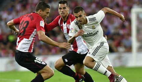 Real Madrid Athletic Club En Vivo