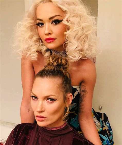 Pin by luke william on Rita Ora | Kate, Kate moss, Rita ora